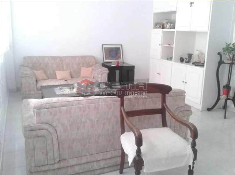 15 - Apartamento 3 quartos à venda Humaitá, Zona Sul RJ - R$ 1.900.000 - LAAP31972 - 16