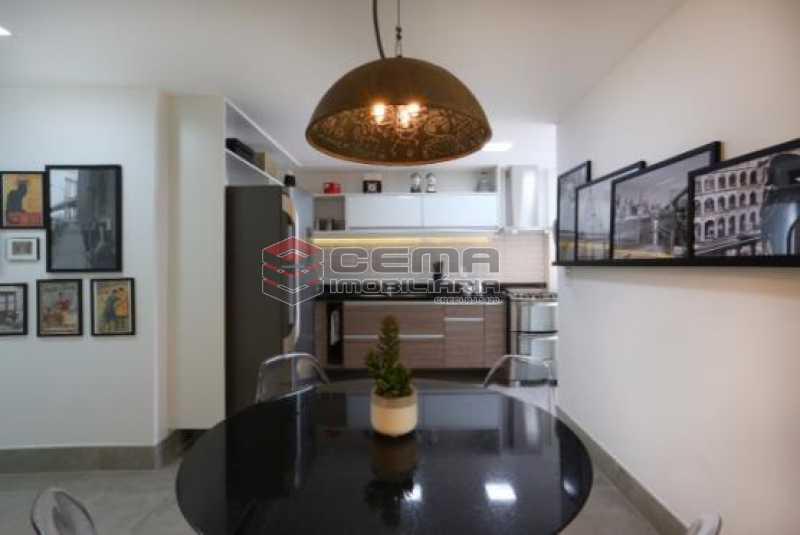 copa 1 - Apartamento À VENDA, Botafogo, Rio de Janeiro, RJ - LAAP22338 - 13