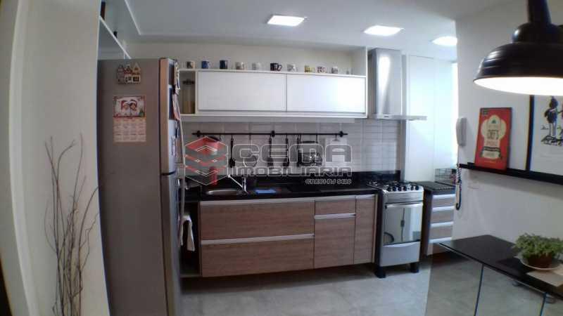 1 - Apartamento À Venda - Rio de Janeiro - RJ - Botafogo - LAAP22338 - 11