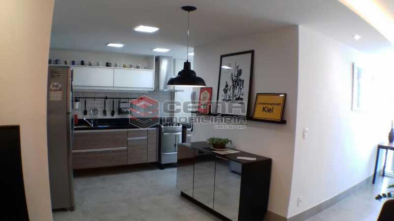 2 - Apartamento À VENDA, Botafogo, Rio de Janeiro, RJ - LAAP22338 - 12