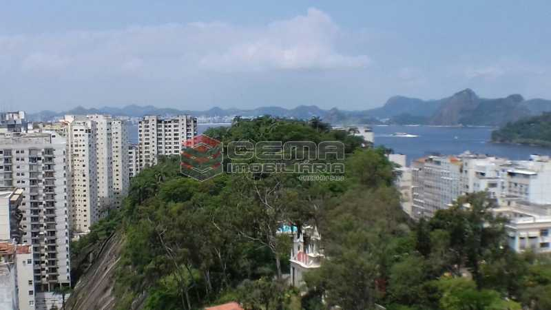 vista 1 - Apartamento À VENDA, Botafogo, Rio de Janeiro, RJ - LAAP22338 - 5