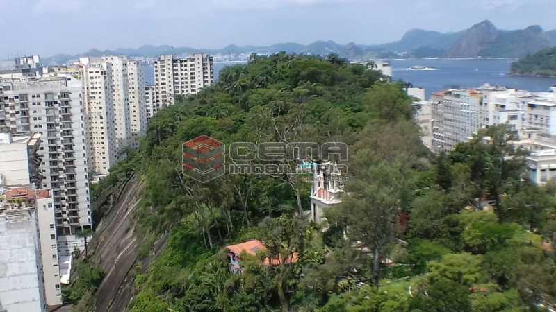 vista 2 - Apartamento À VENDA, Botafogo, Rio de Janeiro, RJ - LAAP22338 - 18