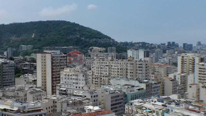 vista 3 - Apartamento À VENDA, Botafogo, Rio de Janeiro, RJ - LAAP22338 - 22