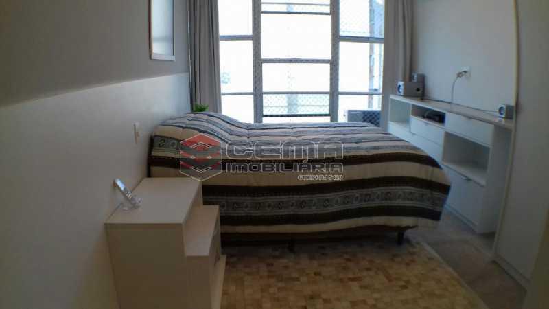 quarto 2 - Apartamento À VENDA, Botafogo, Rio de Janeiro, RJ - LAAP22338 - 21