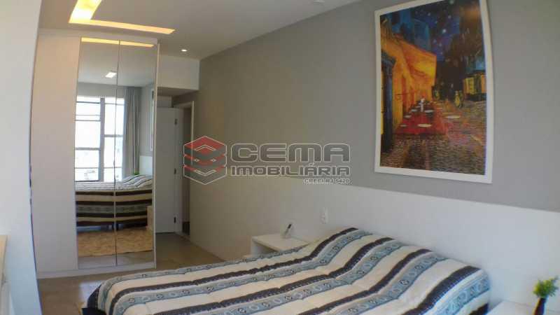 quarto 3 - Apartamento À VENDA, Botafogo, Rio de Janeiro, RJ - LAAP22338 - 19
