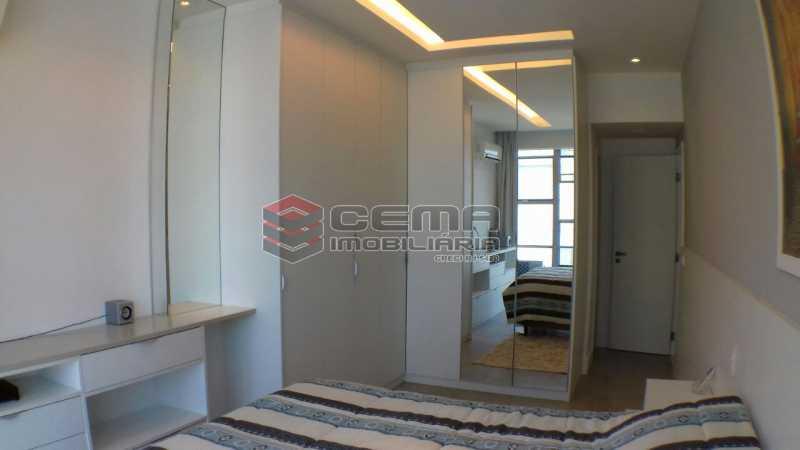 quarto 4 - Apartamento À VENDA, Botafogo, Rio de Janeiro, RJ - LAAP22338 - 20