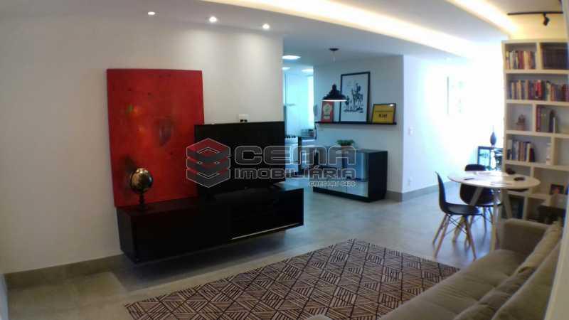 salao 2 - Apartamento À VENDA, Botafogo, Rio de Janeiro, RJ - LAAP22338 - 27
