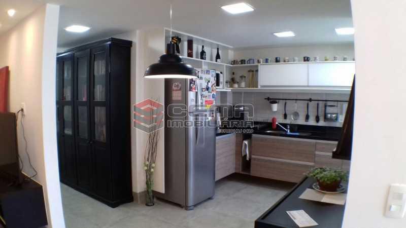 3 - Apartamento À Venda - Rio de Janeiro - RJ - Botafogo - LAAP22338 - 10