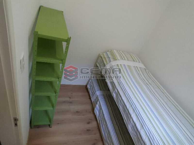 05 - Dependencia 1 - Apartamento 2 Quartos À Venda Leblon, Zona Sul RJ - R$ 1.220.000 - LAAP22350 - 18