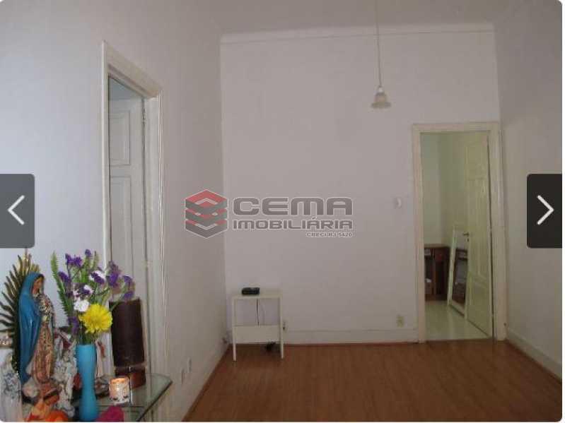 quarto - Casa 4 quartos à venda Urca, Zona Sul RJ - R$ 2.300.000 - LACA40056 - 3