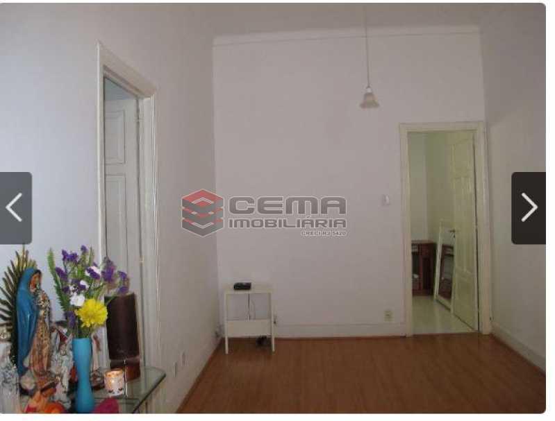 2 quarto - Casa 4 quartos à venda Urca, Zona Sul RJ - R$ 2.300.000 - LACA40056 - 6