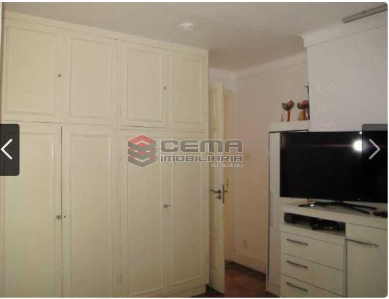 03 quarto - Casa 4 quartos à venda Urca, Zona Sul RJ - R$ 2.300.000 - LACA40056 - 7