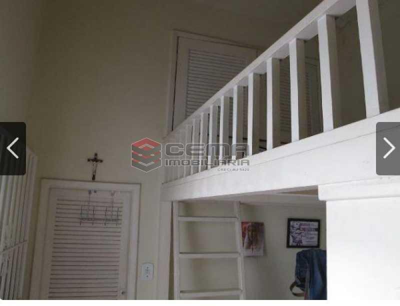 4 quaro - Casa 4 quartos à venda Urca, Zona Sul RJ - R$ 2.300.000 - LACA40056 - 8