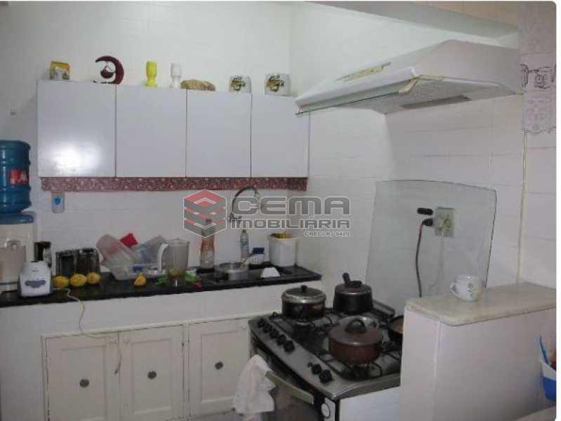 cozinh - Casa 4 quartos à venda Urca, Zona Sul RJ - R$ 2.300.000 - LACA40056 - 12