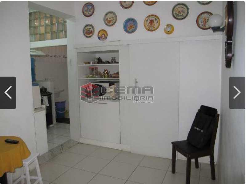 sala - Casa 4 quartos à venda Urca, Zona Sul RJ - R$ 2.300.000 - LACA40056 - 14