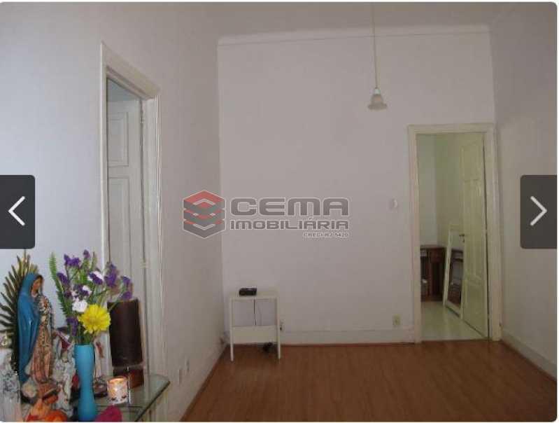 quaro - Casa 4 quartos à venda Urca, Zona Sul RJ - R$ 2.300.000 - LACA40056 - 15