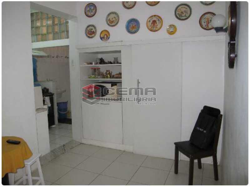 quarto - Casa 4 quartos à venda Urca, Zona Sul RJ - R$ 2.300.000 - LACA40056 - 17