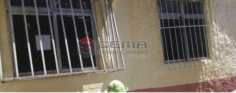 sala 2 - Apartamento 1 quarto à venda Jardim Botânico, Zona Sul RJ - R$ 355.000 - LAAP11354 - 4