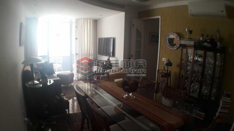 20180110_171926 - Apartamento À Venda - Rio de Janeiro - RJ - Laranjeiras - LAAP22368 - 7