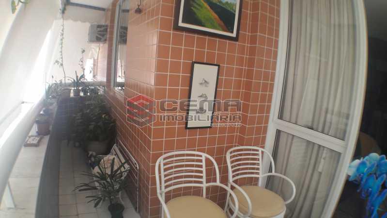20180110_172008 - Apartamento À Venda - Rio de Janeiro - RJ - Laranjeiras - LAAP22368 - 5