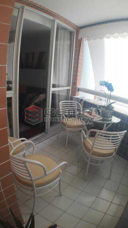 20180110_172036 - Apartamento À Venda - Rio de Janeiro - RJ - Laranjeiras - LAAP22368 - 1