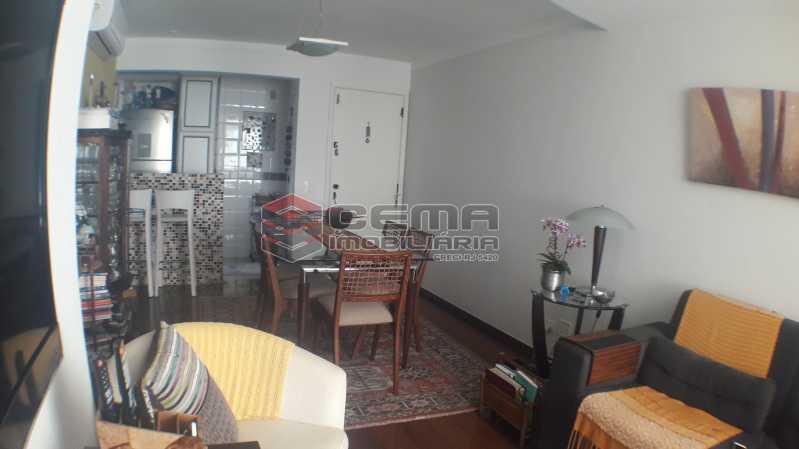 20180110_172046 - Apartamento À Venda - Rio de Janeiro - RJ - Laranjeiras - LAAP22368 - 3