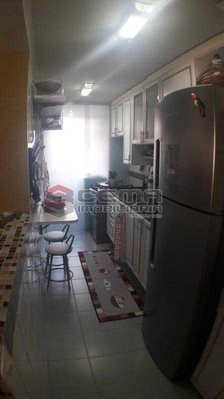 20180110_172331 - Apartamento À Venda - Rio de Janeiro - RJ - Laranjeiras - LAAP22368 - 8