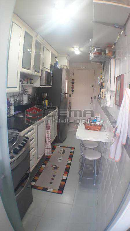 20180110_172358 - Apartamento À Venda - Rio de Janeiro - RJ - Laranjeiras - LAAP22368 - 6