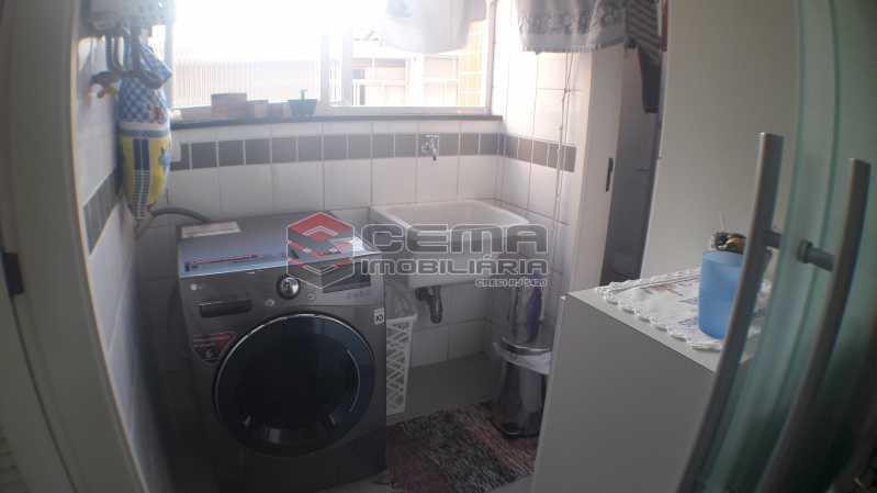 20180110_172410 - Apartamento À Venda - Rio de Janeiro - RJ - Laranjeiras - LAAP22368 - 15