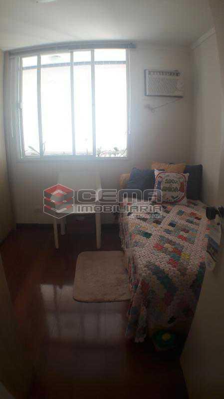 20180110_173410 - Apartamento À Venda - Rio de Janeiro - RJ - Laranjeiras - LAAP22368 - 12