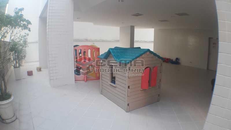 20180110_173915 - Apartamento À Venda - Rio de Janeiro - RJ - Laranjeiras - LAAP22368 - 19