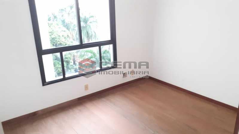 quarto 3 - Cobertura 3 quartos à venda Flamengo, Zona Sul RJ - R$ 3.000.000 - LC30298 - 10