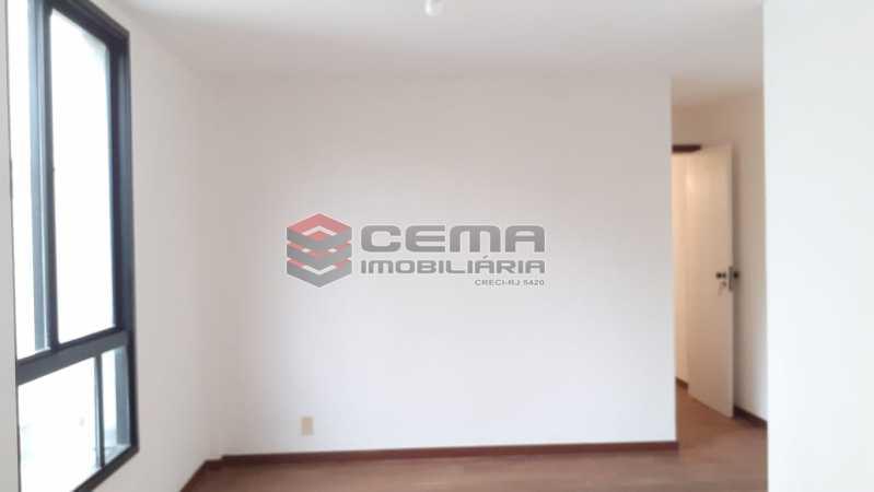 quarto 2 - Cobertura 3 quartos à venda Flamengo, Zona Sul RJ - R$ 3.000.000 - LC30298 - 9