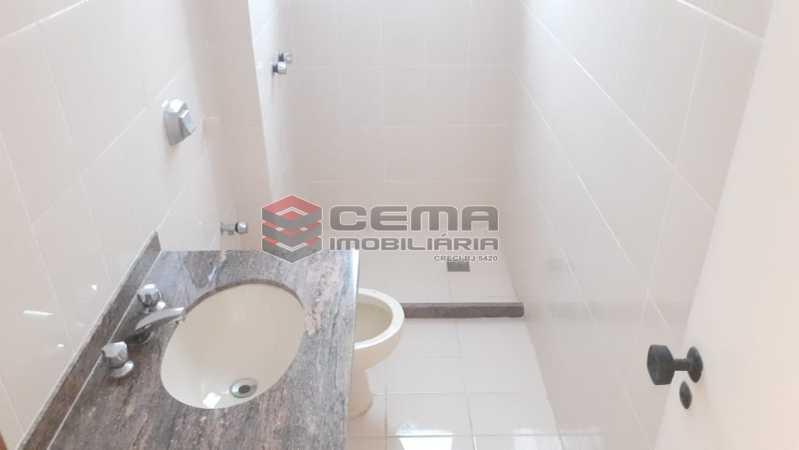 banheiro - Cobertura 3 quartos à venda Flamengo, Zona Sul RJ - R$ 3.000.000 - LC30298 - 16