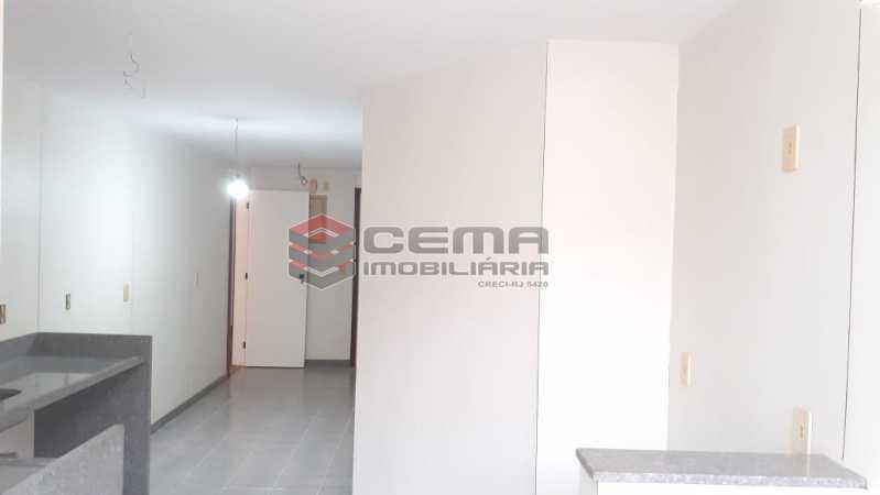 cozinha - Cobertura 3 quartos à venda Flamengo, Zona Sul RJ - R$ 3.000.000 - LC30298 - 19