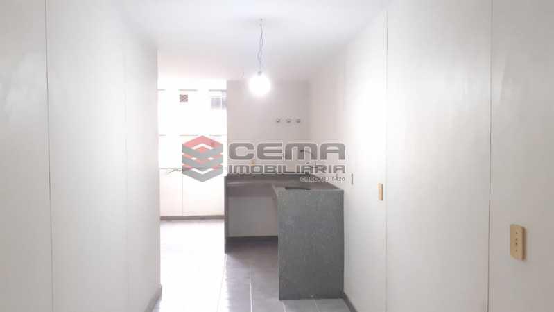 cozinha - Cobertura 3 quartos à venda Flamengo, Zona Sul RJ - R$ 3.000.000 - LC30298 - 18