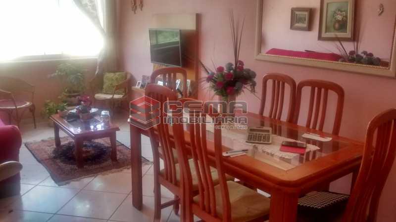 Sala - Apartamento 2 quartos à venda Vila Isabel, Zona Norte RJ - R$ 390.000 - LAAP22421 - 3