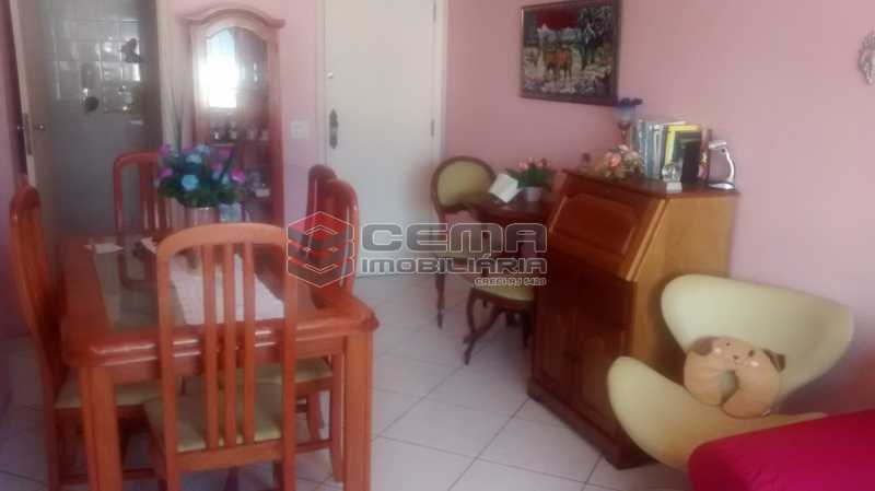Sala - Apartamento 2 quartos à venda Vila Isabel, Zona Norte RJ - R$ 390.000 - LAAP22421 - 5