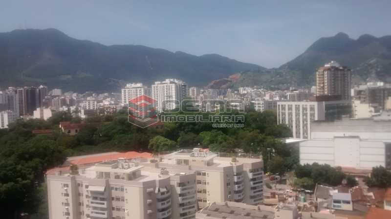 Vista Sala - Apartamento 2 quartos à venda Vila Isabel, Zona Norte RJ - R$ 390.000 - LAAP22421 - 1