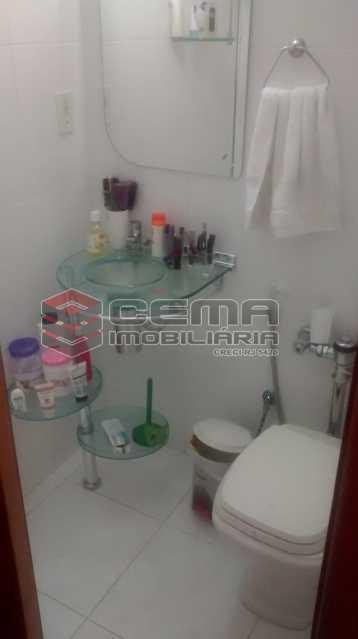 Lavabo - Apartamento 2 quartos à venda Vila Isabel, Zona Norte RJ - R$ 390.000 - LAAP22421 - 13