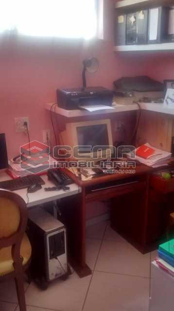 Dependência Revertida - Apartamento 2 quartos à venda Vila Isabel, Zona Norte RJ - R$ 390.000 - LAAP22421 - 10