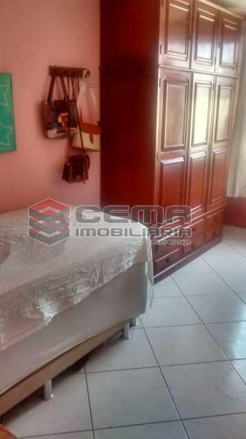 Quarto - Apartamento 2 quartos à venda Vila Isabel, Zona Norte RJ - R$ 390.000 - LAAP22421 - 6