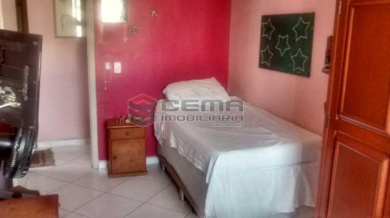 Quarto - Apartamento 2 quartos à venda Vila Isabel, Zona Norte RJ - R$ 390.000 - LAAP22421 - 7