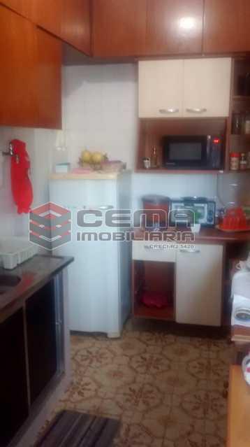 Cozinha - Apartamento 2 quartos à venda Vila Isabel, Zona Norte RJ - R$ 390.000 - LAAP22421 - 4