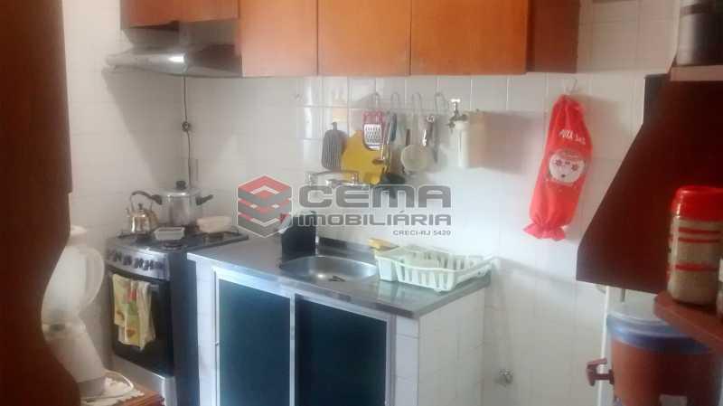 Cozinha - Apartamento 2 quartos à venda Vila Isabel, Zona Norte RJ - R$ 390.000 - LAAP22421 - 12