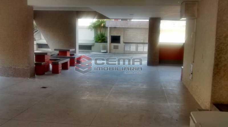 Play - Apartamento 2 quartos à venda Vila Isabel, Zona Norte RJ - R$ 390.000 - LAAP22421 - 18
