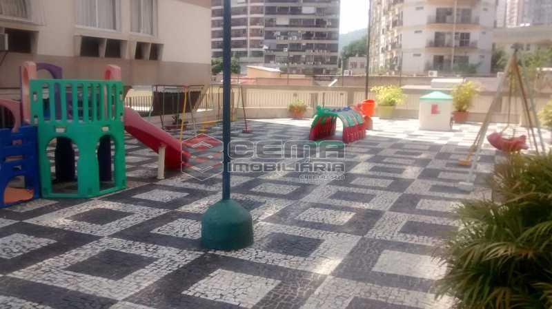 Parquinho - Apartamento 2 quartos à venda Vila Isabel, Zona Norte RJ - R$ 390.000 - LAAP22421 - 21