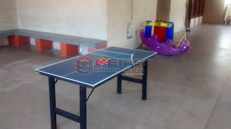 Jogos - Apartamento 2 quartos à venda Vila Isabel, Zona Norte RJ - R$ 390.000 - LAAP22421 - 23
