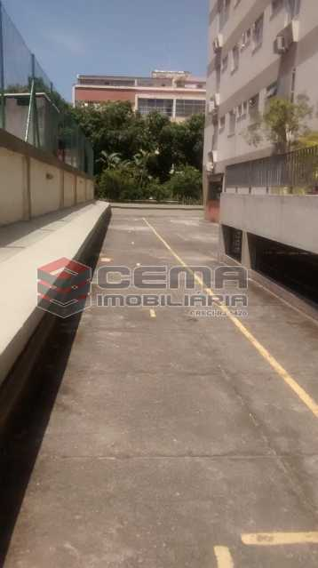 Pista de Cooper - Apartamento 2 quartos à venda Vila Isabel, Zona Norte RJ - R$ 390.000 - LAAP22421 - 25