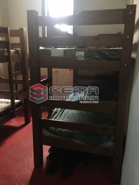 5 - Casa à venda Rua Santo Amaro,Glória, Zona Sul RJ - R$ 483.000 - LACA40057 - 3
